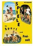 Spiele für Sport und Freizeit - Reinhard und Kerstin Ketelhut