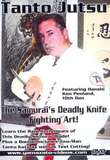 Tanto Jutsu The Samurai's Deadly Knife Fighting - Ken Penland