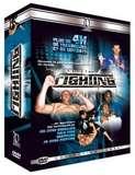 Independance  Fighting 3 DVD Box