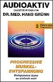 Langemedia  CD Progressive Musklentspannung