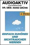 Langemedia  CD Einfach zuhören und Nichtraucher werden