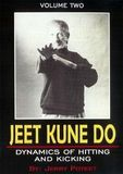 Jeet Kune Do Vol.2 Dynamics of Hitting & Kicking