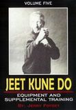 Jeet Kune Do Vol.5 Equipment Training