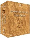 Taiji-Quan Die Alte Form Yang Schule 3 DVD Box!