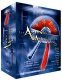 Asiatische Waffen  3 DVD Box! - Von Meister Andre Loupy & Angelique Mallard mit der Anwesenheit des Meisters Phan Toan Chau 7.Dan, Katy Barcelo