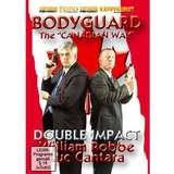 Budo International DVD Robbe & Cantara - Bodyguard Double Impact - William Robbe & Luc Cantara