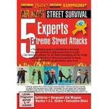 Budo International  DVD 5 Experts - Extreme Street Attacks