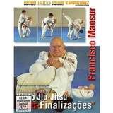 Budo International  DVD Mansur Kioto Jiu-Jitsu Anti-Submission