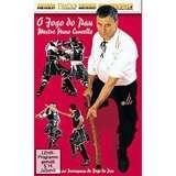 Budo International  DVD Curvello - O Jogo Do Pau