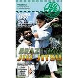 Budo International  DVD Rego - Brazilian Jiu Jitsu Vol.2