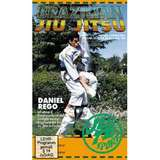 Budo International  DVD Rego - Brazilian Jiu Jitsu Vol.3