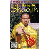 Budo International DVD Shaolin - Shaolin Kung-Fu Vol. 1