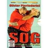 Budo International DVD Pierfederici - SOG Für Zivilisten - Olivier Pierfederici