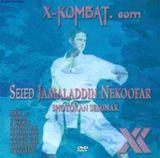 Seied Jamaladdin Nekoofar Shotokan Karate Seminar