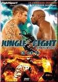 Abanico Jungle Fight 3 + 4
