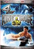 Abanico  DVD pack King of the Cage 5 to 8