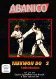 Abanico  Taekwon Do 2 Fußtechniken