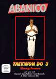 Abanico  Taekwon Do 3 Übungsformen