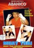 Abanico  Muay Thai 2 IAMTF Programm