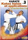 Abanico  Shotokan Karate 3