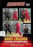 Abanico Arnis Cruzada - Großmeister Jerry Dela Cruz