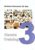 Karate Training Vol.3 Hirokazu Kanazawa
