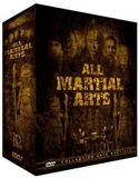 Independance  3 Kampfsport DVD's Geschenk-Set Vol.1  3 DVD Box!