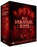 Independance  3 Kampfsport DVD's Geschenk-Set Vol.2  3 DVD Box!