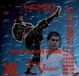 X-Combat  Shotokan Kode Kata Vol.1