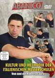 Abanico  Kultur & Methodik von Messerschulen
