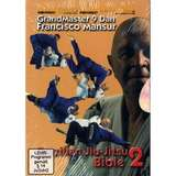 Budo International  DVD: Mansur - Brazilian Jiu-Jitsu Bible 2