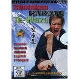 Budo International  DVD: Kanazawa - Karate Te-Waza