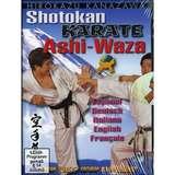 Budo International  DVD: Kanazawa - Shotokan Karate Ashi-Waza