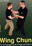 Wing Chun - Alan Gibson