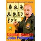 Kampfkunst International  PELLEGRINI - COMBAT HAPKIDO (Kunst der Selbstverteidigung)