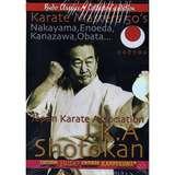 Budo International  DVD: Japan Karate Association - Shotokan