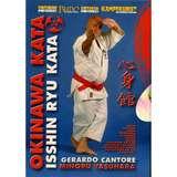 Budo International DVD: Cantore - Okinawa Kata