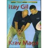 Budo International  DVD: Itay - Protect Krav Maga
