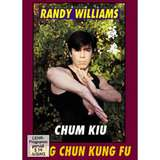 Budo International  DVD: Williams - Wing Chun Chum Kiu