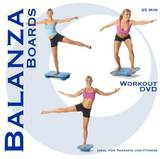 Trendy  Übungen für BAMUSTA & Pilates