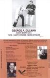 Kyusho-Jitsu Kata Bunkai Naihanchi Level 2 George Dillman