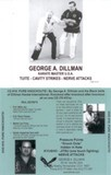 Kyusho-Jitsu Q&A About Pressure Point George Dillman