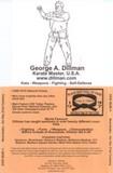 DKI Nunchaku for the 21st Century George Dillman - George Dillman