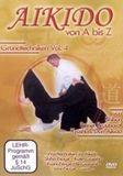 VP-Masberg  Aikido von A bis Z  Grundtechniken Vol.4