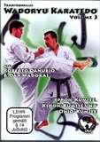 VP-Masberg  Traditionelles Wado Ryu Karate-Do Vol.3 Kumite