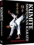 VP-Masberg  Shotokan Karate Kumite - Hardcover