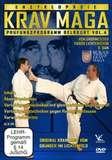 Krav Maga Enzyklopädie  Prüfungsprogramm Gelbgurt Vol.4