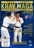 Krav Maga Enzyklopädie  Prüfungsprogramm Gelbgurt Vol.5