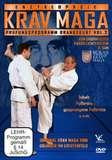 Krav Maga Enzyklopädie  Prüfungsprogramm Orangegurt Vol.2