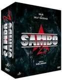 3 Sambo DVD's Geschenk-Set Vol.2 - Herve Gheldman
